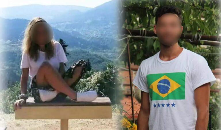 Έγκλημα Φολέγανδρος: Ξυλοκοπήθηκε η Γαρυφαλλιά πριν τη δολοφονία – Τι θα επικαλεστεί ο 30χρονος