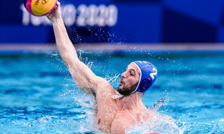 Ολυμπιακοί Αγώνες 2020: Όρθια η Εθνική Πόλο κόντρα στην παγκόσμια πρωταθλήτρια Ιταλία! (vid)