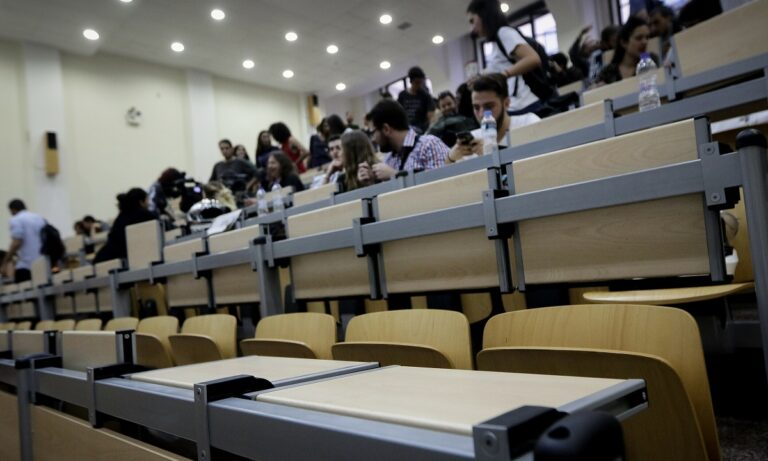 Αποκλεισμός των φοιτητών που δεν θα έχουν εμβολιαστεί – Οι σκέψεις της κυβέρνησης