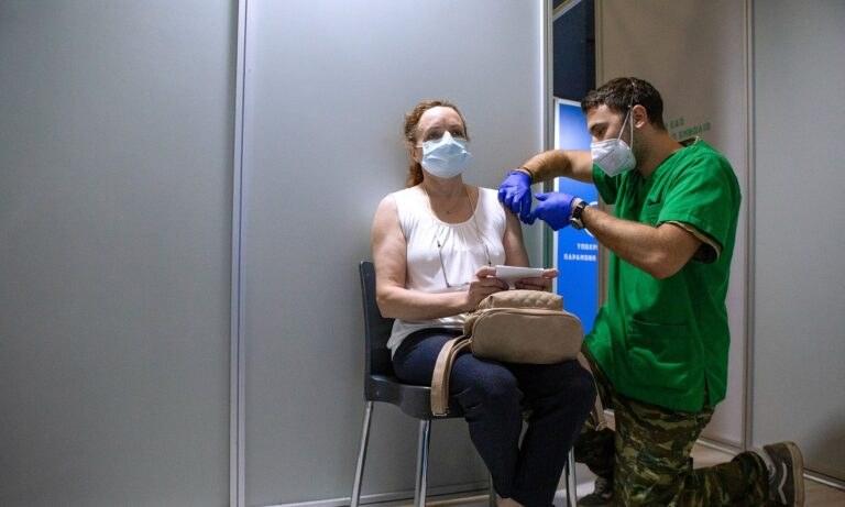 Παγώνη: «To 98% των ανεμβολίαστων θα νοσήσει, σίγουρη η τρίτη δόση»