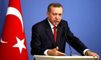 Απίστευτα fake news Ερντογάν για εμβολιασμούς: «Πληρώνουν 100 ευρώ στην Ε.Ε, εμείς είπαμε οχι»