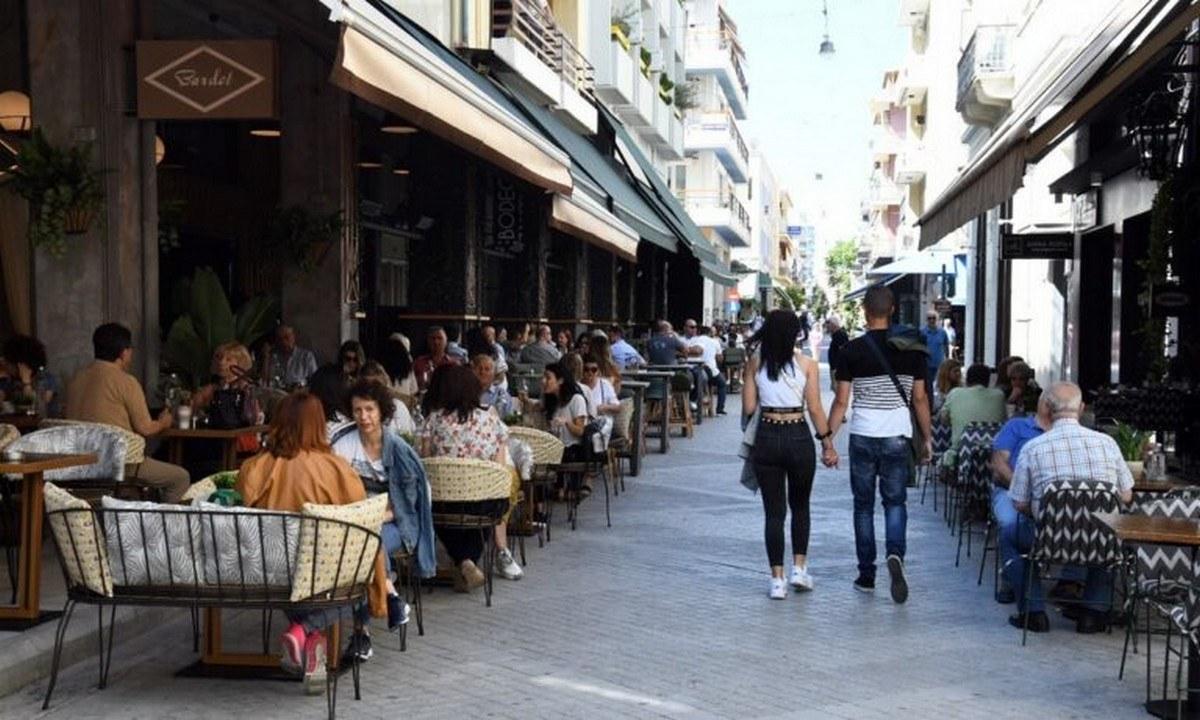 Άδωνις Γεωργιάδης: «Θα συζητηθεί αν τελικά υπάρξουν μεικτοί χώροι στην εστίαση»