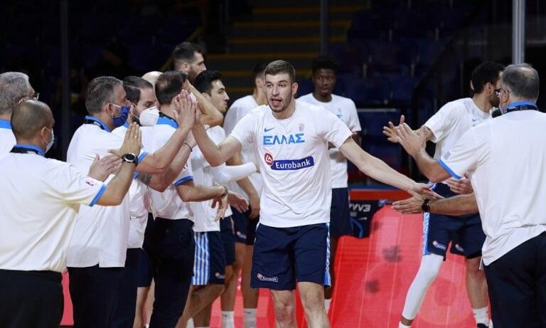 Ελλάδα-Τσεχία: Ήρθε η ώρα για εκδίκηση-Θα πέσουν κορμιά στον μεγάλο τελικό!