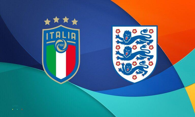 Sports Journeys | Euro 2020: Θα το πάρει η Αγγλία…;