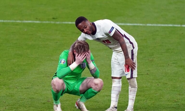 Euro 2020: Δίωξη της UEFA κατά της Αγγλίας για τον τελικό