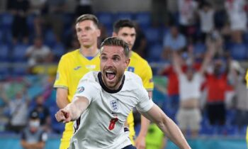 Euro 2020 Ουκρανία – Αγγλία: Πάρτι και 0-4 με Χέντερσον!