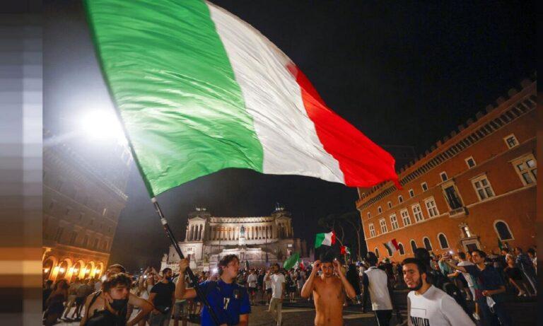 Ιταλία: H πρώτη χώρα με Euro και Eurovision την ίδια χρονιά!