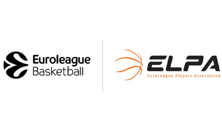 Euroleague και ELPA ολοκλήρωσαν τη συλλογική σύμβαση