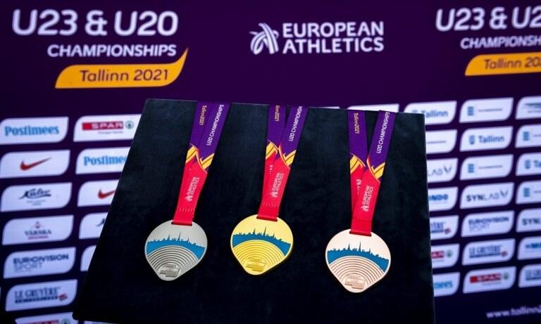 Ευρωπαϊκό Πρωτάθλημα Κ23: Η θετική παράδοση και οι ελληνικές επιτυχίες