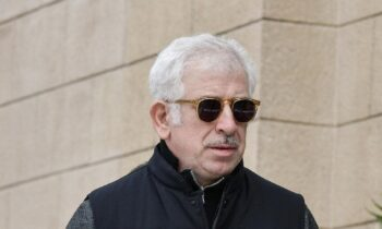 Στις φυλακές της Τρίπολης όπου κρατείται και ο Δημήτρης Λιγνάδης αναμένεται να οδηγηθεί, σύμφωνα με πληροφορίες ο Πέτρος Φιλιππίδης.