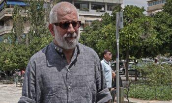 Πέτρος Φιλιππίδης: «Λαϊκό δικαστήριο» οργής στα social media για τον ηθοποιό