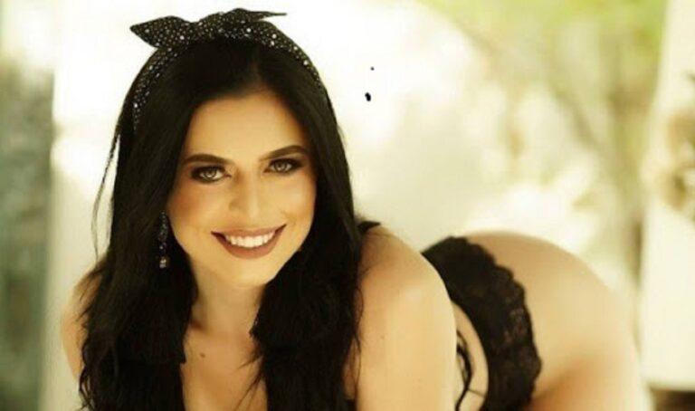 Φλάβια Ταμάγιο: Μοντέλο Playboy στη φυλακή για πορνεία και διακίνηση ναρκωτικών!