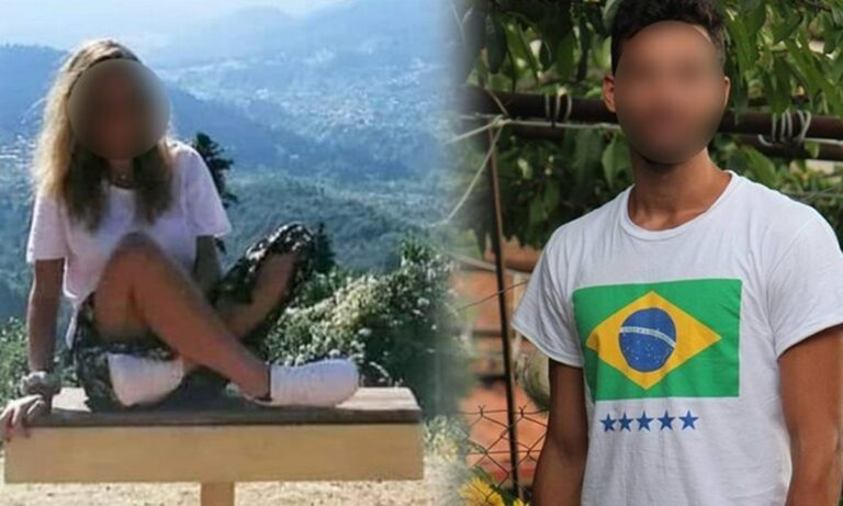 Έγκλημα στη Φολέγανδρο Εισαγγελέας: Τη σκότωσε για ασήμαντη αφορμή!