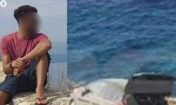 Φολέγανδρος: Κατηγορούμενος για ανθρωποκτονία από πρόθεση ο 30χρονος - Η ανακοίνωση της Αστυνομίας