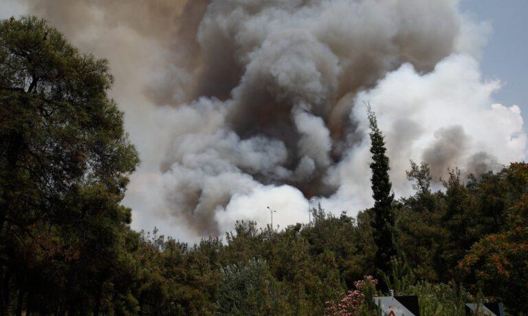 Φωτιά: Πολύ υψηλός κίνδυνος την Πέμπτη για τις περιφέρειες Βορείου και Νοτίου Αιγαίου