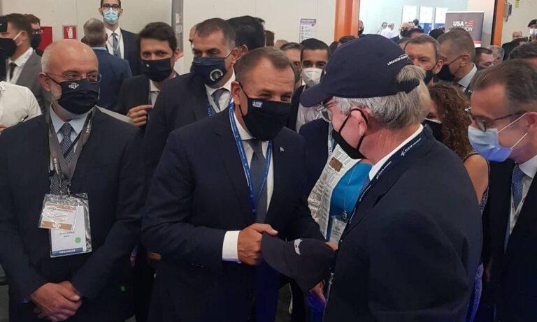 Φρεγάτες: Ο υπουργός Άμυνας δεν έκανε το λάθος με τις αμερικανικές