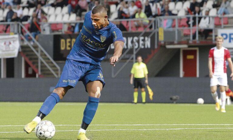Γιακουμάκης: Δε γίνεται να παίξει Β' Ολλανδίας ο πρώτος σκόρερ της Eredivisie!