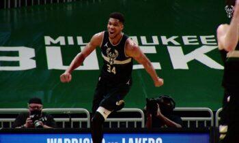 Γιάννης Αντετοκούνμπο: Δεν φαντάζεστε τι σημαίνει το επίθετο του πρωταθλητή ΝΒΑ και MVP των NBA Finals
