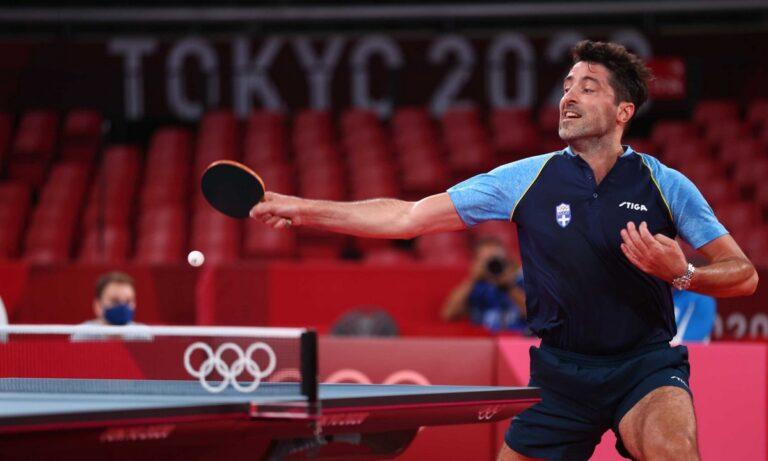 Ολυμπιακοί Αγώνες 2020 – Γκιώνης για ΕΡΤ: «Είναι λυπηρό – Ελπίζω να βρεθεί λύση»