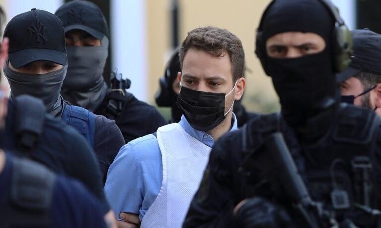 Έγκλημα στα Γλυκά Νερά: Αυτούς συνάντησε ο Μπάμπης Αναγνωστόπουλος πριν δολοφονήσει την Κάρολαϊν