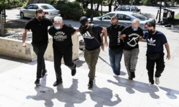 Ηλιούπολη: Στη φυλακή και τρίτος κατηγορούμενος για την υπόθεση