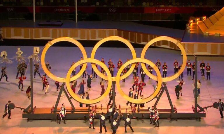 Ολυμπιακοί Αγώνες – Τόκιο 2020: Μια δυστοπική πραγματικότητα σαν σενάριο από το Black Mirror