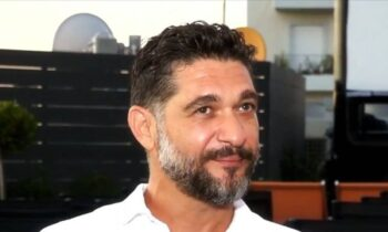 MasterChef: Εκεί κάνει διακοπές ο Πάνος Ιωαννίδης!
