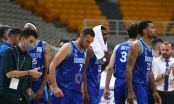 Είναι πλέον επίσημο! Ο Ιωνικός επιστρέφει στις ευρωπαϊκές διοργανώσεις έπειτα από 37 χρόνια, καθώς βρίσκεται απευθείας στην φάση των ομίλων του FIBA Europe Cup της νέας σεζόν.