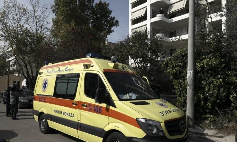 Ηράκλειο: Φορτηγό παρέσυρε και διαμέλισε γυναίκα