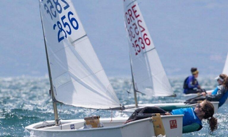 Καλή εμφάνιση των Ελλήνων ιστιοπλόων στο Ευρωπαϊκό 420 και 470 Junior!