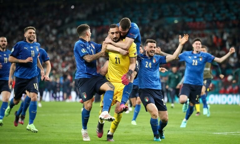 Euro 2020: Οπαδός προέβλεψε τι θα συμβεί στον τελικό…8 χρόνια πριν! (pic)