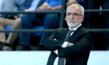 Ο Ιβάν Σαββίδης έστειλε το μήνυμά του στα μέλη του ποδοσφαιρικού τμήματος ενόψει του ξεκινήματος της σεζόν την ερχόμενη Τρίτη στην Ιρλανδία.