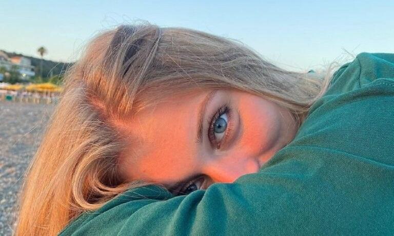 Survivor: Η κοπέλα του Τζέιμς ανέβασε video από τις διακοπές της στη Ρόδο που θα σε κάνει να ζηλέψεις!