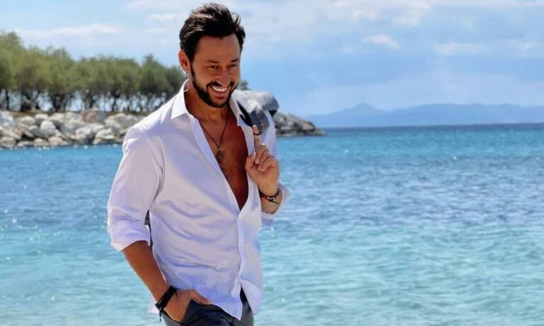 Survivor: Ο Πάνος Καλλίδης ξανά στις οθόνες σας – Μπαίνει στο J2US