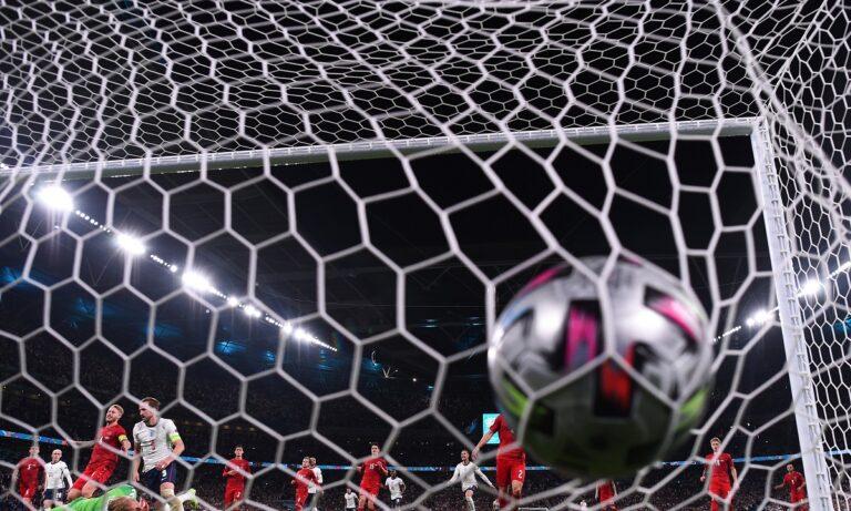 Euro 2020 – Αγγλία – Δανία: Με πέναλτι φάντασμα προηγήθηκε η Αγγλία (vid)