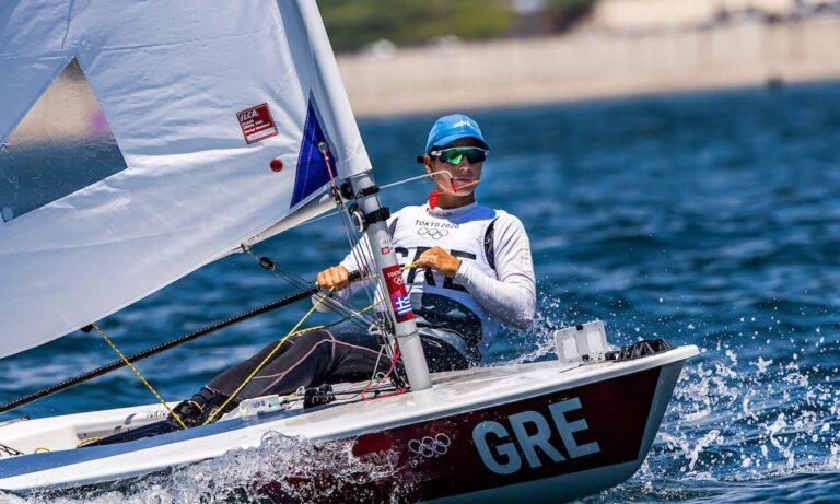 Ολυμπιακοί Αγώνες 2020: Φουλ για μετάλλιο η Καραχάλιου!