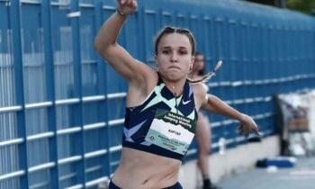 Ευρωπαϊκό Πρωτάθλημα Κ23:Η Σπυριδούλα Καρύδη ολοκλήρωσε την παρουσία της με ένα ασημένιο μετάλλιο και δύο συμμετοχές σε τελικούς.