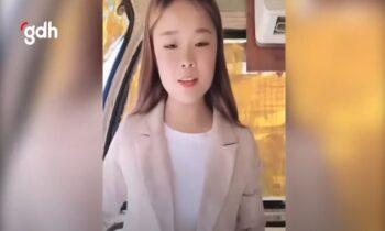 Κίνα: Τραγωδία με θύμα μία από τις πιο διάσημες influencers της χώρας, ονόματι Ξιάο Κιουμέι, η οποία σκοτώθηκε σε ηλικία μόλις 23 ετών.