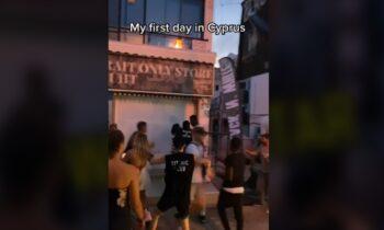 Το video ΝΤΡΟΠΗ από την Κύπρο που κάνει το γύρο του κόσμου!