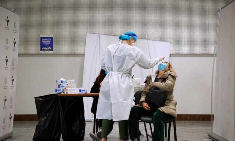 Κορονοϊός: Πόσο καλύπτει το κάθε εμβόλιο τις μεταλλάξεις