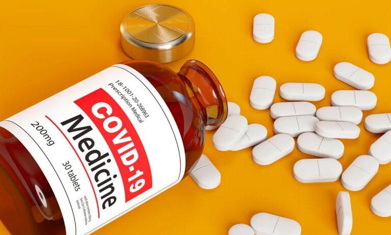 Κορονοϊός: Έρχονται και φάρμακα στη μάχη με την Covid-19