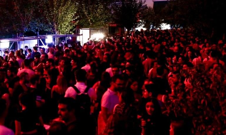 Άλιμος: Ακυρώνονται οι εκδηλώσεις σε γνωστό beach bar