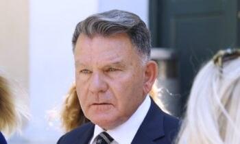 Το σχόλιο που έκανε ο Αλέξης Κούγιας για την Εθνική Ελλάδας, τον Ομοσπονδιακό τεχνικό Τζον Φαν'τ Σχιπ, αλλά και τον υποψήφιο διάδοχο, επιλογή Γιάννη Παπαδόπουλου, Τραϊανο Δέλλα.