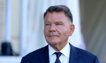 Νέα επίθεση εξαπέλυσε στον Γιάννη Παπαδόπουλο, ο Αλέξης Κούγιας, με αφορμή την παραίτηση του Θοδωρή Ζαγοράκη.