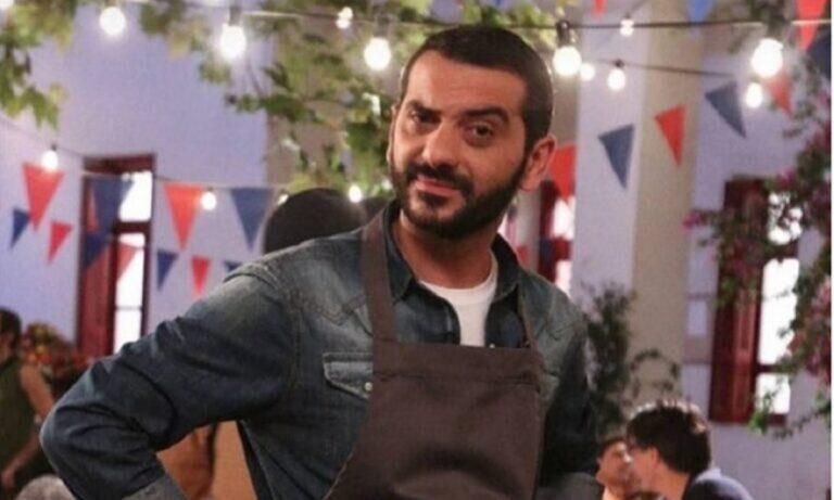 MasterChef: Η στίχοι έκπληξη που έχει στα σουπλά του εστιατορίου ο Λεωνίδας Κουτσόπουλος