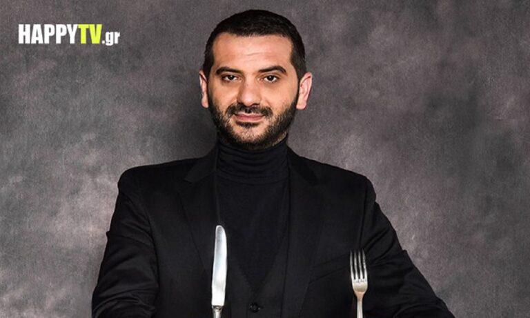 MasterChef: Ο Λεωνίδας  Κουτσόπουλος κράζει με το γάντι το Νίκο Χαρδαλιά