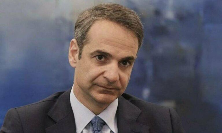 Κυριάκος Mητσοτάκης: «Όλοι οι Έλληνες πανηγυρίζουμε» για τον Αντετοκούνμπο –  Τώρα θυμήθηκε όλους τους Έλληνες ο διχαστικός πρωθυπουργός;