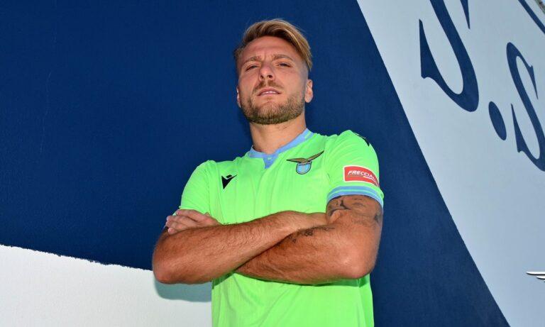 Serie A: Απαγορεύεται το πράσινο χρώμα στις φανέλες!