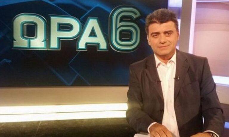 Λυκουρόπουλος: «Γι' αυτό δεν μεταδόθηκε η εμφάνιση του Πετρούνια – Άδικη η κριτική στην ΕΡΤ»
