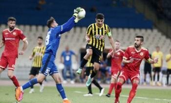 Οι προπονήσεις στην ΑΕΚ συνεχίζονται, μετά τον ευρωπαϊκό αποκλεισμό-σοκ από την Βελέζ στο ΟΑΚΑ.